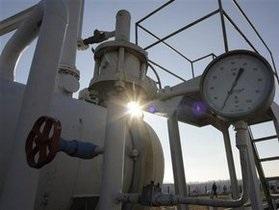 Украина закачала в хранилища почти 23 миллиарда кубометров газа