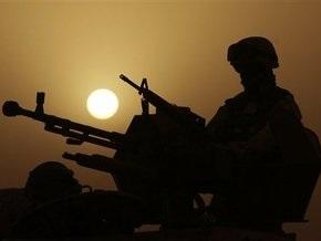 Ирак и США составили пакт безопасности: американцы остаются еще на три года
