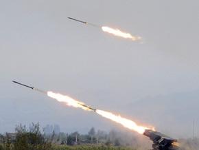 МВД Грузии: Тбилиси не применял установки Град против Цхинвали