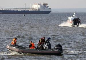 МЧС России: Теплоход Булгария наполовину заведен в док