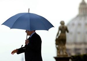 Италия сможет решить свои проблемы, так как экономика страны в корне здорова - ЕЦБ