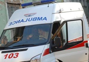 ДТП в Винницкой области: гражданка Нидерландов уснула за рулем