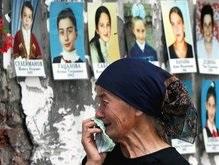 Бесланские матери требуют допросить Путина