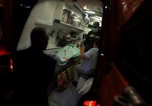 В Перу растет число жертв крушения автобуса