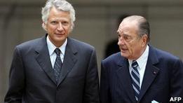 Де Вильпен хочет баллотироваться в президенты Франции