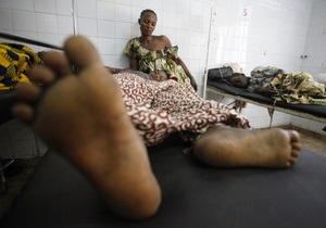 По 61 погибшему в давке в Кот-д Ивуаре объявлен траур