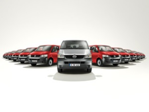 Volkswagen Transporter, Caravelle чи Multivan в лізинг з перевагою в ціні – 500 доларів США!