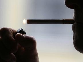 Производство сигарет в Украине выросло на 5,8%