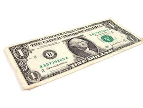Курс продажи наличного доллара составляет 8,06-8,1 гривны