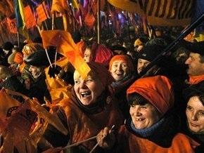 Лидеры Майдана: В 2004 главной сутью было преодолеть страх