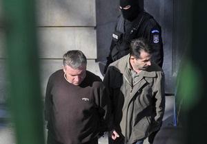 В Румынии посадили двух шпионов, продававших Украине секретные документы