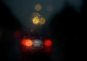 Социологи выяснили, что больше всего раздражает украинских водителей