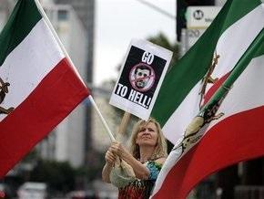 Власти Ирана запретили общенациональный марш протеста против итогов выборов