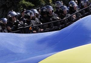 НГ: Украина присоединилась к зоне свободной торговли с СНГ