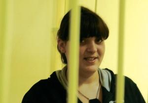В России проходят одиночные пикеты в поддержку осужденной на восемь лет активистки Другой России