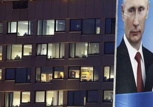 Конфуз Единой России на выборах обнаружил уязвимость Путина - аналитика