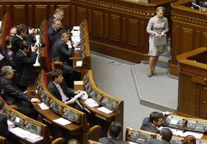 Соболев: Семеро бютовцев продали Тимошенко за 30 серебреников