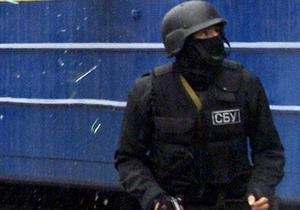 НГ: Одесса стала базой для террористов