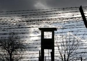 В Крыму начальника райотдела милиции приговорили к восьми годам тюрьмы