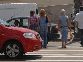 В Черновцах на месте резонансного ДТП установят светофоры