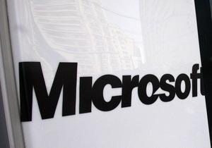 Microsoft будет предупреждать о нелегальном контенте