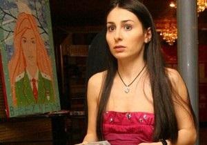 Жена Черновецкого отрицает информацию о свадьбе дочери