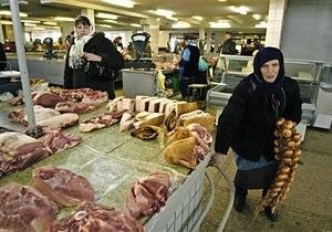 В Киеве откроют более 100 новых продуктовых магазинов
