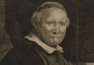 Экономя деньги на доставке, галерея потеряла гравюру Рембрандта