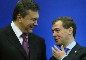 Reuters: Москва и Киев заразились лужковским размахом
