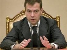 Медведев: Мы не застрахованы, что в какой-то момент у очередного Саакашвили не сорвет крышу