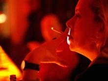 После распада СССР россиянки стали курить вдвое больше