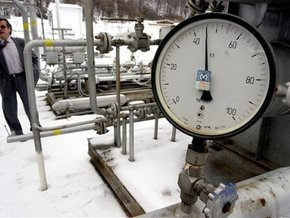 Газпром считает неприемлемой систему мониторинга, предложенную Украиной