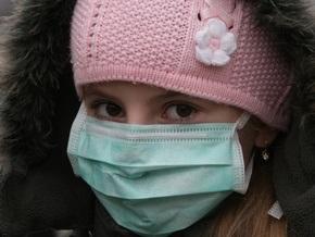 В Тернопольской области снижается заболеваемость гриппом и ОРВИ