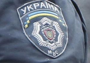 В Полтавской области разоблачили ОПГ, в состав которой входили милиционеры