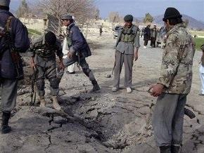 Кабул подвергся нападению со стороны талибов: есть жертвы