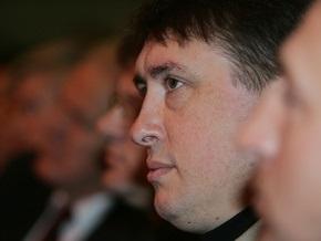Европейские эксперты начали исследовать записи Мельниченко