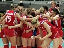 Женская волейбольная сборная России чуть не попала в авиакатастрофу