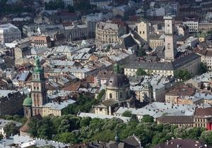 Львов вошел в десятку лучших городов будущего по версии  Financial Times