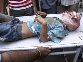 В Индии автобус упал в пропасть: погибли 25 человек