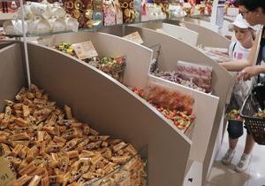 Скандал с поставками конфет: украинский министр едет в Москву говорить с главой Ростпотребнадзора