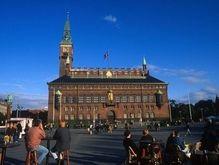 Копенгаген назван лучшим городом в мире для проживания