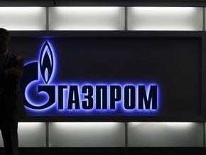Газпром пытается связать контрактами украинские ПХГ