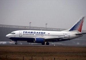 В Казахстане совершил аварийную посадку пассажирский самолет