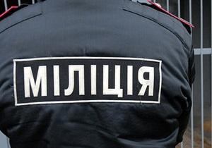 Одесcкие милиционеры пересядут на велосипеды