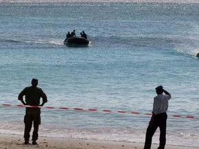 Власти Танзании сообщили об обнаружении в океане человеческих тел и обломков самолета