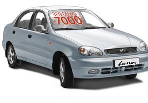 Автомобили ЗАЗ по  народным  ценам