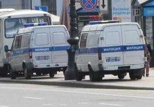 Предполагаемые террористы, задержанные в Москве, этапированы в Чечню