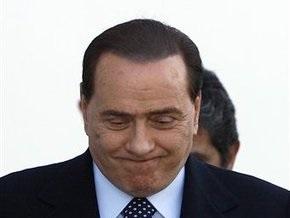 Миланский суд признал Берлускони причастным к делу о взятках