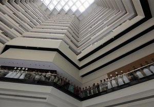 Переживший теракт мумбайский отель открылся для постояльцев