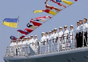 Украина и Италия подготовили проект соглашения о морском торговом судоходстве